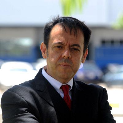 Alexander Mora