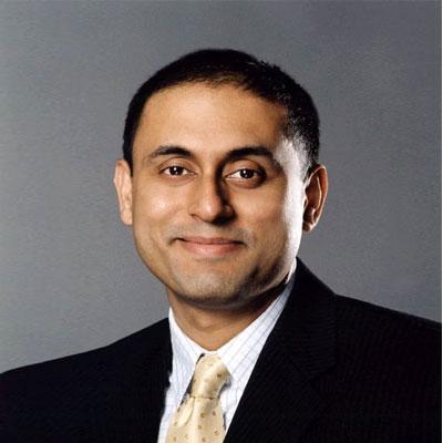 Dr. Soumitra Dutta