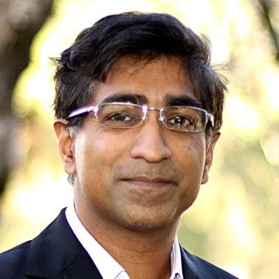 Anupam Chander