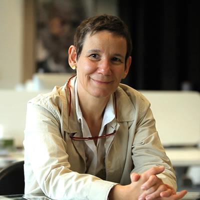 Marie Lou Papazian