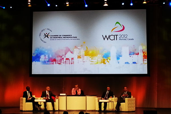 WCIT 2012