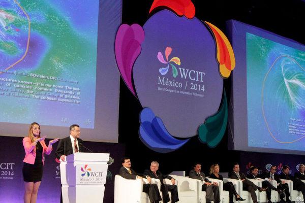 WCIT 2014